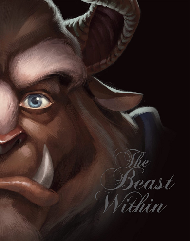The Beast Within: A Tale of Beauty's Prince