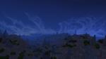 The Sims 4 SW Journey to Batuu - Batuu night sky