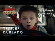 Timmy Fiasco - Trailer Oficial Dublado - Disney+