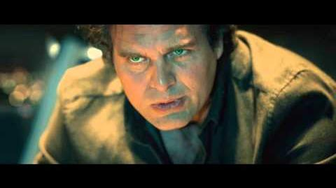 Vingadores Era de Ultron Dublado - Trailer