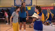Wizards of Waverly Place - 3x01 - Franken Girl - Alex, Franken Girl and Harper