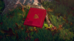Chicken Little storybook opening