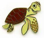 Crush the Turtle - Finding Nemo