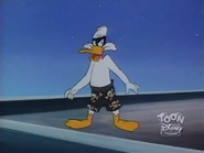 Darkwing Duck Disguise The Limit NegaDuck changing his costume