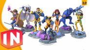 Disney Infinity X-men