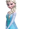 Elsa si Ratu Salju