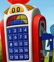Gas Pump (Mickey Mouse Preschool)