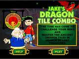 Jake's Dragon Tile Combo