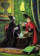 Maleficent -My Side of the Story01