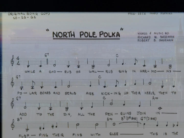 The North Pole Polka