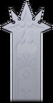 Organization XIII Throne Headrest KHII