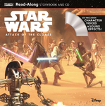 The Attack of the Clones Read-Along
