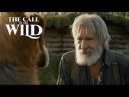 """The Call of the Wild - """"This Land"""" TV Spot - 20th Century Studios"""