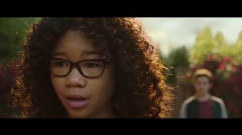 Uma Dobra no Tempo (Dublado) - Trailer