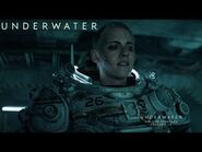 "Underwater - ""Deep Dive"" TV Spot - 20th Century FOX"
