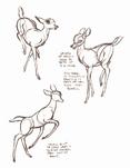 Bambi sketchbook 054