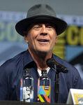 Bruce Willis SDCC