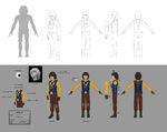 Iron Squadron concept 3