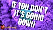 It's Going Down Lyric Video Descendants 2