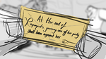 Lost and Found storyboard 5