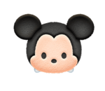 Mickey Mouse Tsum Tsum Game