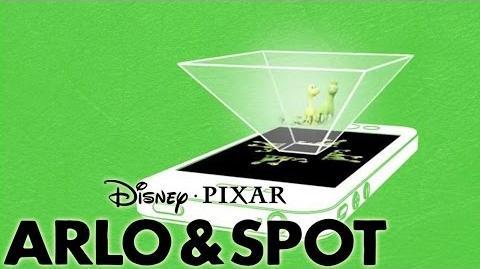 Mini-Kino zum Selberbauen - Anleitung ARLO & SPOT