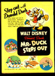 Mr duck steps out promo