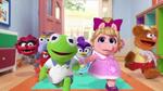 Muppet Babies intro