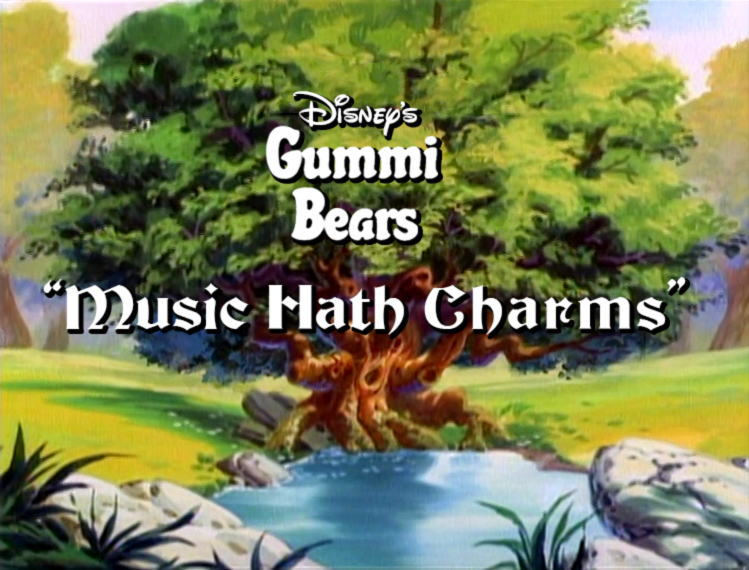 Music Hath Charms