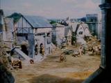 Nottingham (1952 location)
