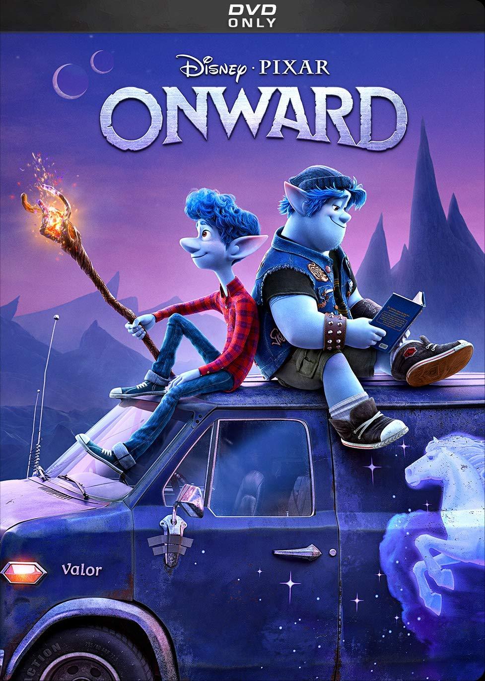 Onward (video)