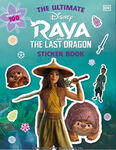 Raya and the Last Dragon Book 05
