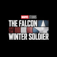 The Falcon and the Winter Soldier new logo