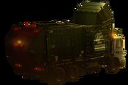 Toy Story 3 Tri-County Sanitation Truck -5