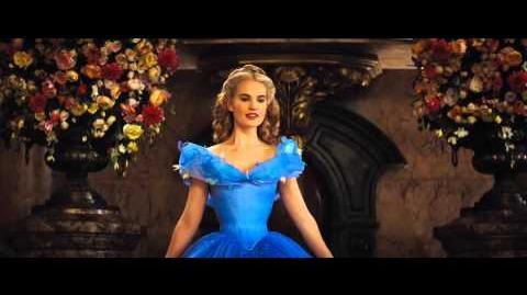 Trailer 2 Cinderela Legendado - 26 de Março nos Cinemas