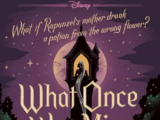 What Once Was Mine (A Twisted Tale)