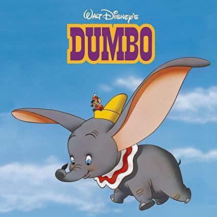 Dumbo (soundtrack)