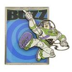 Buzz Pin