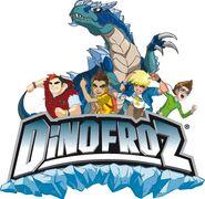 Dinofroz Disney XD