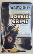 Donald's Misdaad