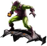 DuendeVerde MarvelAvengersAlliance