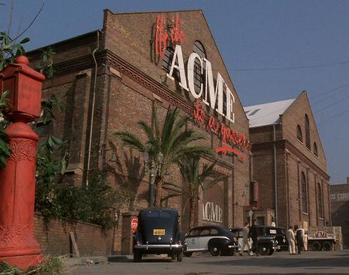 La Fábrica Acme