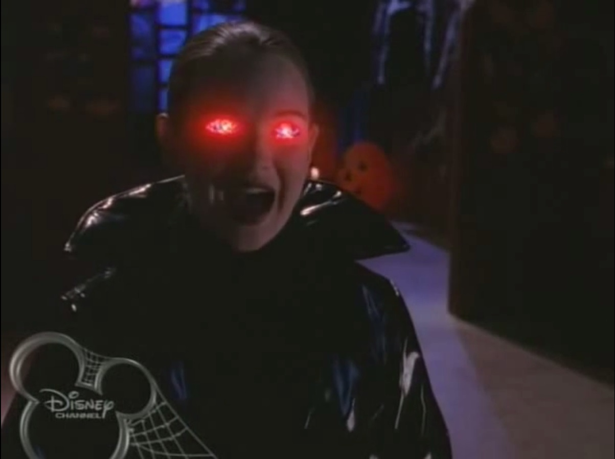 Halloween (Phil of the Future)