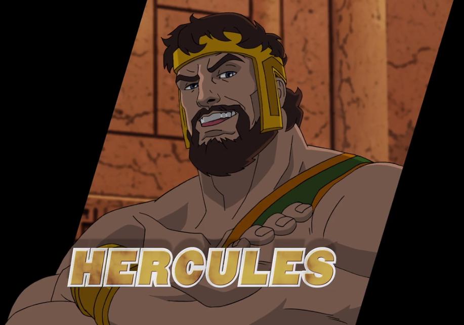 Hercules (Marvel)