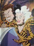 Jean-Pierre Le Pelt 102 Dalmatian Animated Book (4)
