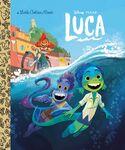 Luca Little Golden Book