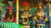 MK Jungle Cruise Tribe