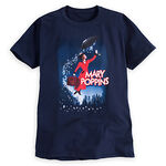 Mary Poppins The Broadway Musical Tee for Adults.jpg