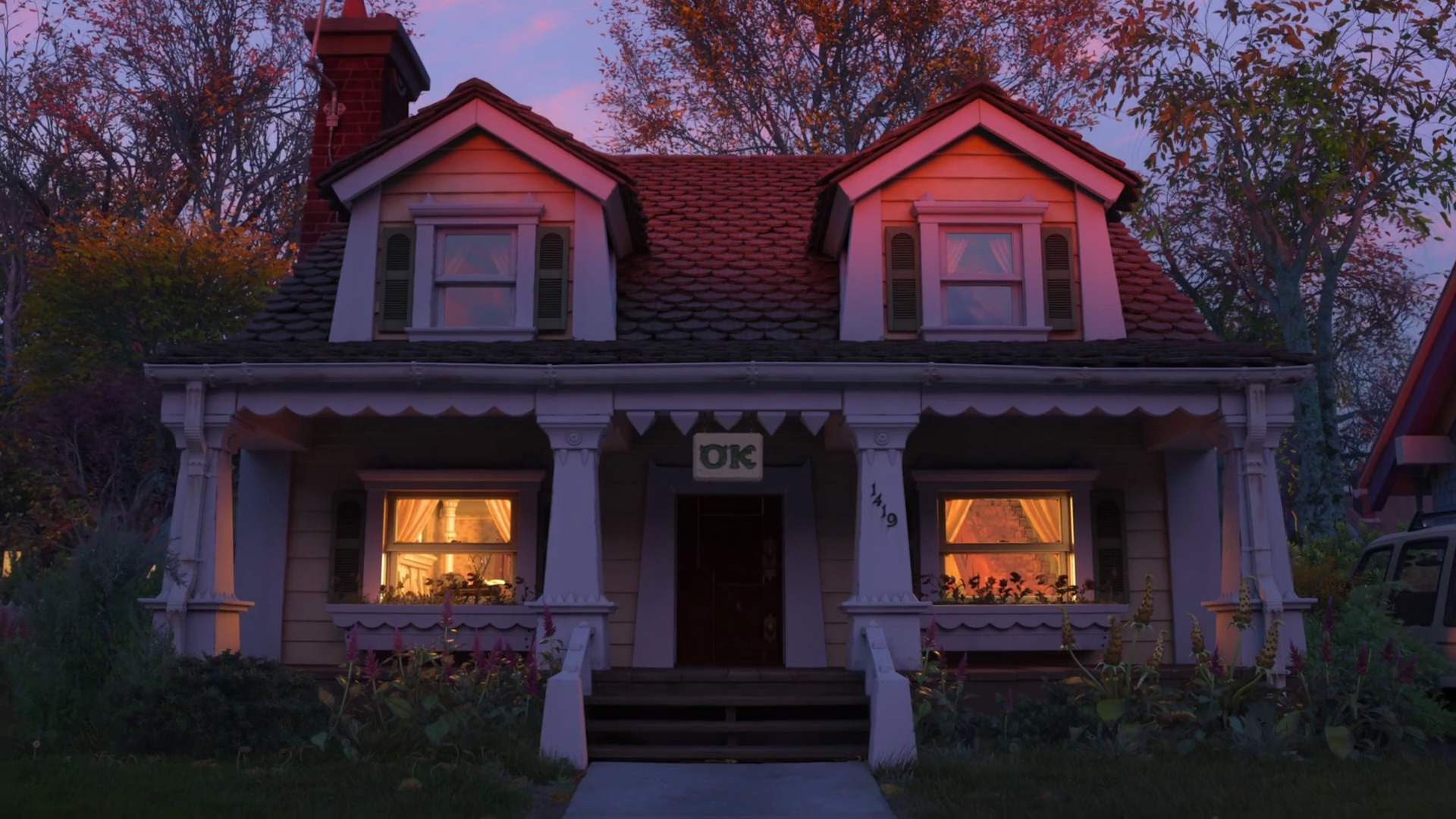 La Casa de Squishy