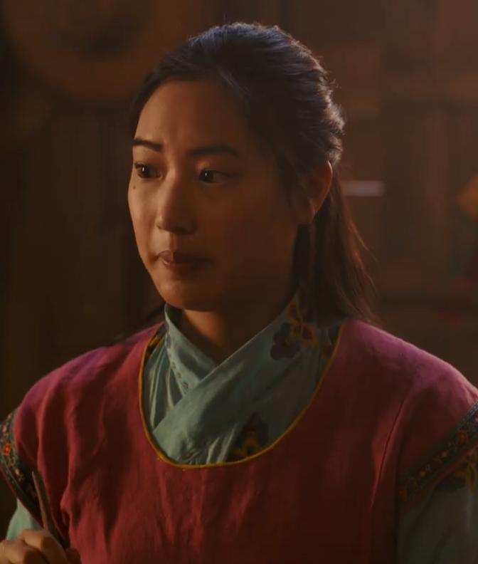 Hua Xiu
